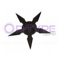 Shuriken stalowa gwiazdka ninja