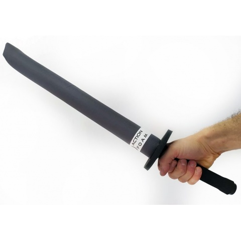 Miecz piankowy wakizashi 60cm