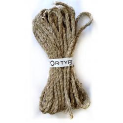 Lina do Hojojutsu i Shibari rope bondage