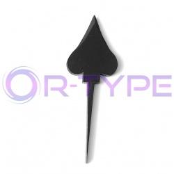 Grot strzały Yanone Hirane arrowhead