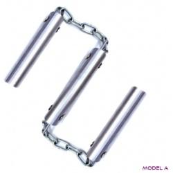 SanSetsuKon Kieszonkowy aluminium